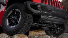Nuova Jeep Wrangler 2018: in video dal Salone di Ginevra - Immagine: 35