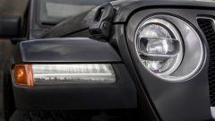 Nuova Jeep Wrangler 2018: in video dal Salone di Ginevra - Immagine: 37