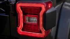 Nuova Jeep Wrangler 2018: in video dal Salone di Ginevra - Immagine: 38