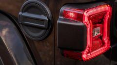 Nuova Jeep Wrangler 2018: in video dal Salone di Ginevra - Immagine: 39