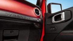 Nuova Jeep Wrangler 2018: in video dal Salone di Ginevra - Immagine: 40