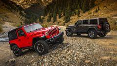 Nuova Jeep Wrangler 2018: in video dal Salone di Ginevra - Immagine: 51