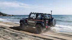Jeep Wrangler: la nuova arma per i Carabinieri - Immagine: 3