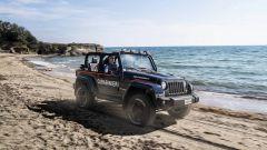 Jeep Wrangler: la nuova arma per i Carabinieri - Immagine: 4