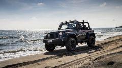 Jeep Wrangler: la nuova arma per i Carabinieri - Immagine: 5