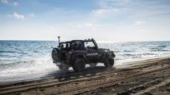 Jeep Wrangler: la nuova arma per i Carabinieri - Immagine: 6