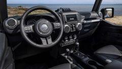 Jeep Wrangler: la nuova arma per i Carabinieri - Immagine: 8