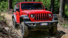 Jeep Wrangler 2019 fuoristrada dell'anno