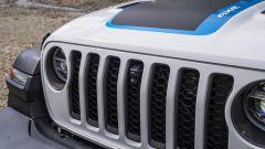 Il sound della Jeep Wrangler 4xe plug-in hybrid