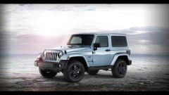 Jeep Wrangler Arctic - Immagine: 1