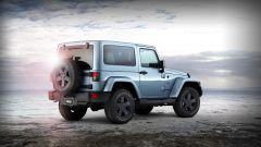 Jeep Wrangler Arctic - Immagine: 6
