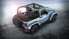 Jeep Wrangler Arctic - Immagine: 5