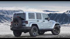 Jeep Wrangler Arctic - Immagine: 4