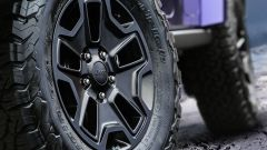 Jeep Wrangler Backcountry - Immagine: 5