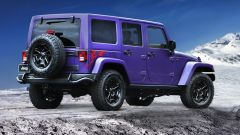 Jeep Wrangler Backcountry - Immagine: 2