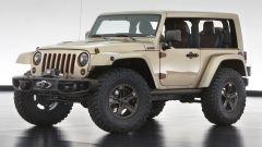 Jeep Wrangler: cinque concept al Moab 2013 - Immagine: 5