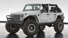 Jeep Wrangler: cinque concept al Moab 2013 - Immagine: 3