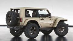 Jeep Wrangler: cinque concept al Moab 2013 - Immagine: 6