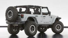 Jeep Wrangler: cinque concept al Moab 2013 - Immagine: 4