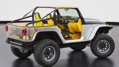 Jeep Wrangler: cinque concept al Moab 2013 - Immagine: 1
