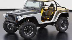 Jeep Wrangler: cinque concept al Moab 2013 - Immagine: 2