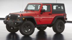 Jeep Wrangler: cinque concept al Moab 2013 - Immagine: 9