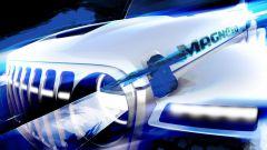Jeep Wrangler Magneto (100% elettrica): teaser e data di uscita