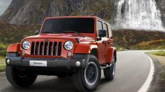 Hurricane: il nuovo motore Jeep ha un nome (e 300 cv) - Immagine: 1