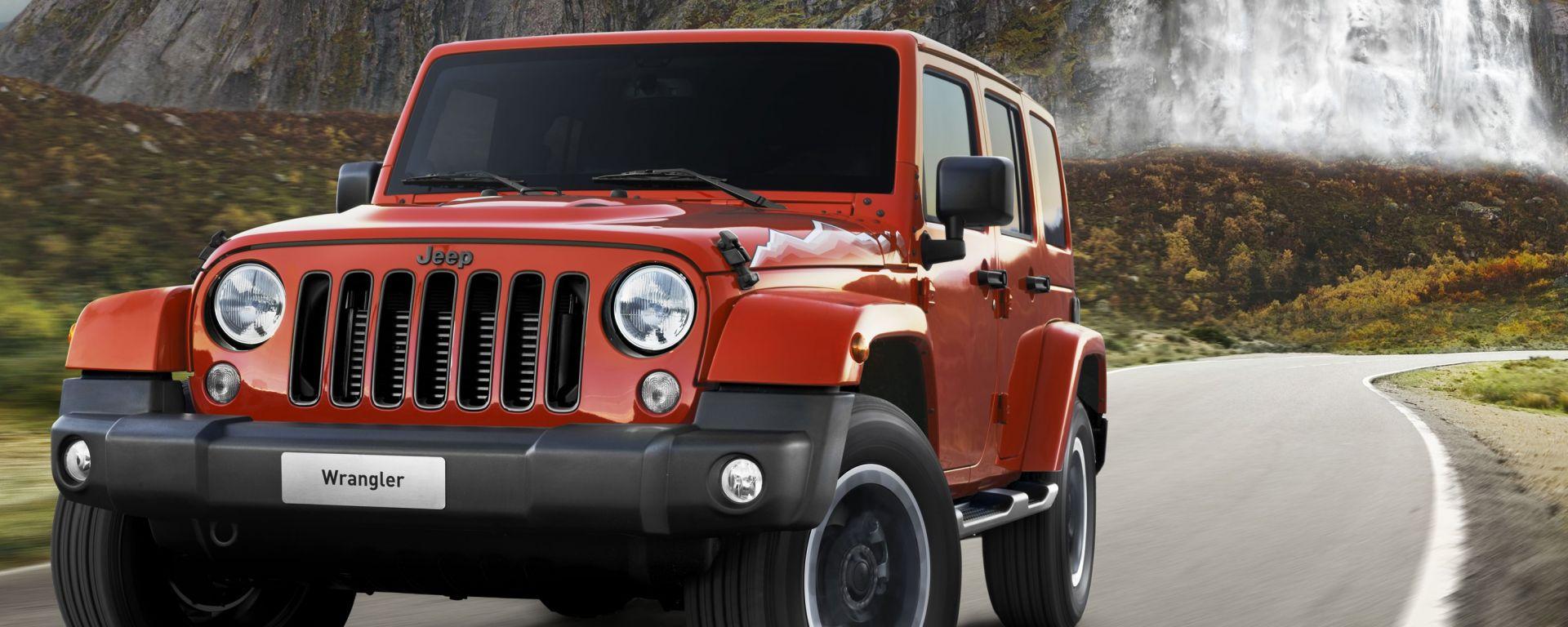 Hurricane: il nuovo motore Jeep ha un nome (e 300 cv)