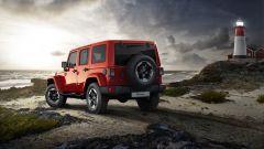 Hurricane: il nuovo motore Jeep ha un nome (e 300 cv) - Immagine: 2