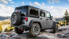 Jeep Wrangler Rubicon 10th Anniversary - Immagine: 10