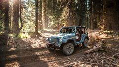 Jeep Wrangler Rubicon 10th Anniversary - Immagine: 13