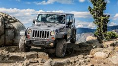 Jeep Wrangler Rubicon 10th Anniversary - Immagine: 15