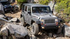 Jeep Wrangler Rubicon 10th Anniversary - Immagine: 16