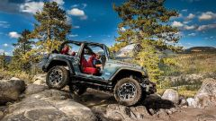 Jeep Wrangler Rubicon 10th Anniversary - Immagine: 12