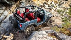 Jeep Wrangler Rubicon 10th Anniversary - Immagine: 11