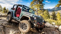 Jeep Wrangler Rubicon 10th Anniversary - Immagine: 18