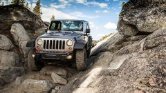 Jeep Wrangler Rubicon 10th Anniversary - Immagine: 19