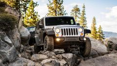 Jeep Wrangler Rubicon 10th Anniversary - Immagine: 1