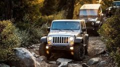 Jeep Wrangler Rubicon 10th Anniversary - Immagine: 14
