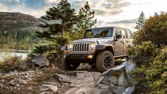 Jeep Wrangler Rubicon 10th Anniversary - Immagine: 9