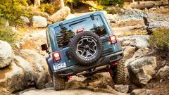 Jeep Wrangler Rubicon 10th Anniversary - Immagine: 4