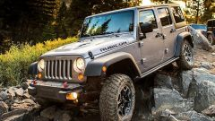 Jeep Wrangler Rubicon 10th Anniversary - Immagine: 5