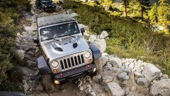 Jeep Wrangler Rubicon 10th Anniversary - Immagine: 8