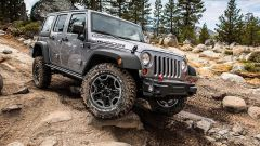 Jeep Wrangler Rubicon 10th Anniversary - Immagine: 7