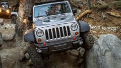 Jeep Wrangler Rubicon 10th Anniversary - Immagine: 3