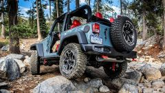 Jeep Wrangler Rubicon 10th Anniversary - Immagine: 17