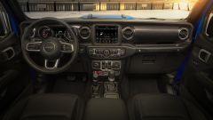 Jeep Wrangler Rubicon 392: interni