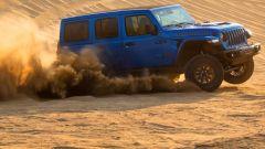 Jeep Wrangler Rubicon 392 V8 Hemi