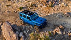 Jeep Wrangler Rubicon V8, guarda il video della presentazione - Immagine: 2